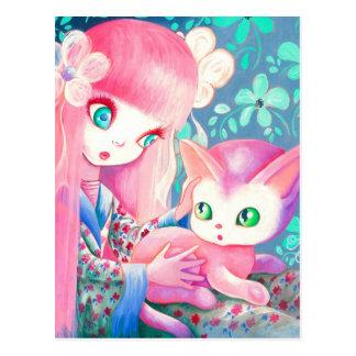 Ranking de Chicas Anime de cabello Rosa - Listas en