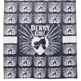 Chica de Derby, rodillo Derby