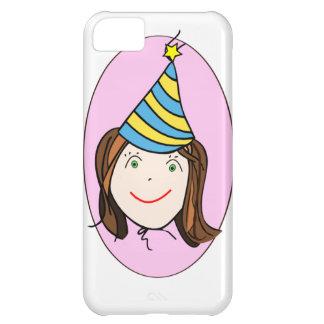 Chica del cumpleaños