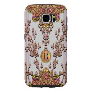 Chica del Victorian de Melantorey Bree Funda Samsung Galaxy S6