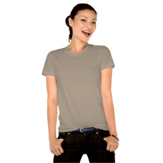 Chica gitano camisetas
