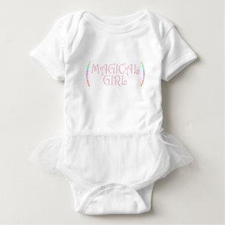 Chica mágico body para bebé