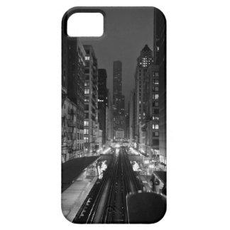 Chicago casera dulce iPhone 5 Case-Mate fundas