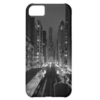 Chicago casera dulce funda para iPhone 5C