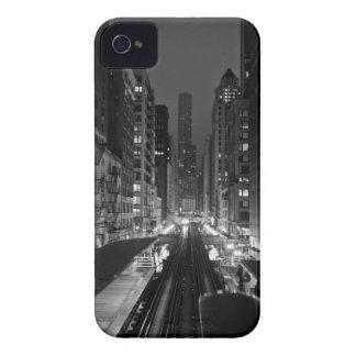 Chicago casera dulce Case-Mate iPhone 4 fundas