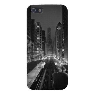 Chicago casera dulce iPhone 5 cárcasa
