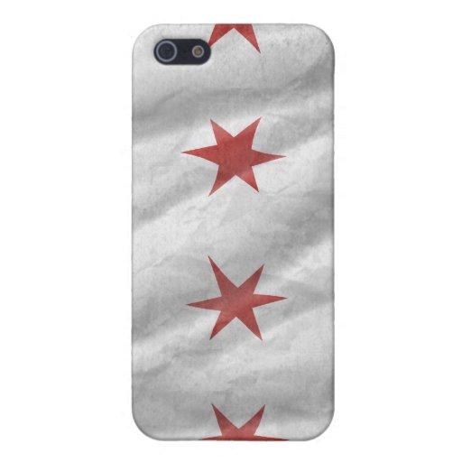 CHICAGO iPhone 5 COBERTURA