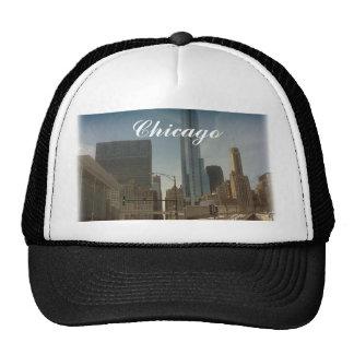 Chicago, gorra