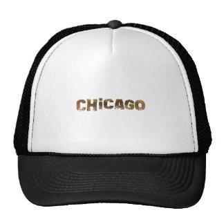 Chicago Gorro De Camionero