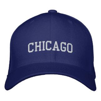 Chicago Gorro Bordado