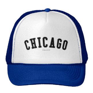 Chicago Gorras