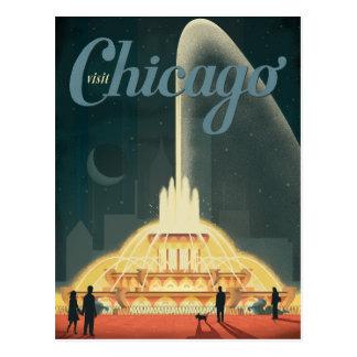 Chicago, IL - visita Chicago Postal