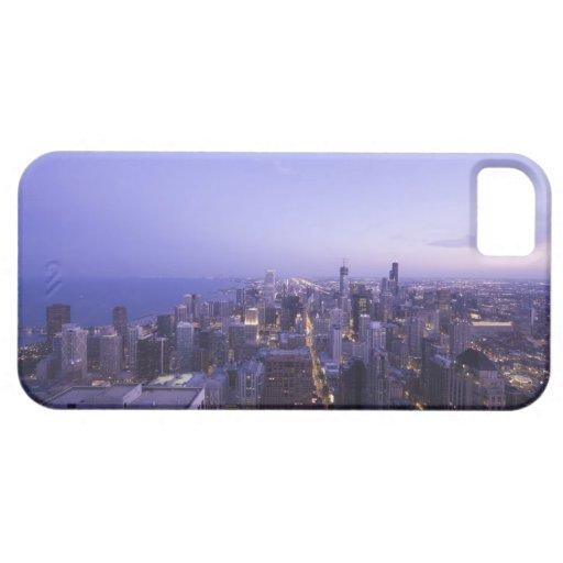 Chicago, Illinois, los E.E.U.U. 4 iPhone 5 Carcasa