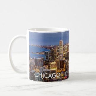 Chicago - taza de café