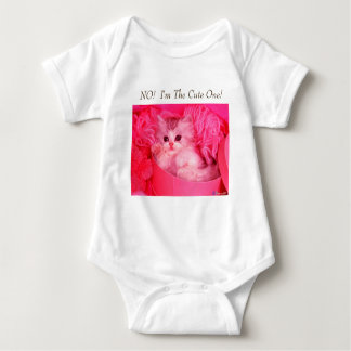 Chicas Babygrow lindo Body Para Bebé