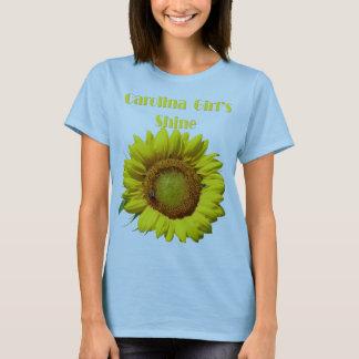 Chicas de Carolina Camiseta