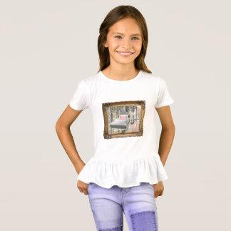 Chicas grandes ideales T Camiseta