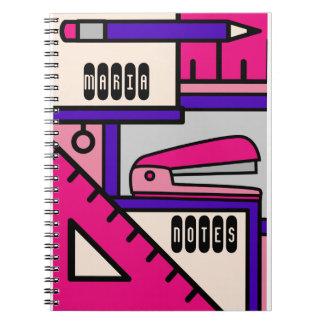 Cuadernos y libretas Diario Para Chicas | Zazzle.es - photo#32