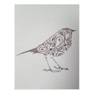 Chickadee Postal