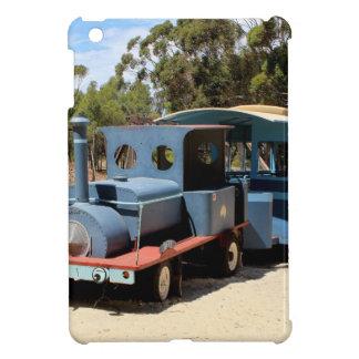 Chicloso, locomotora del motor del tren