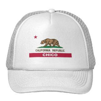Chico California Gorro De Camionero