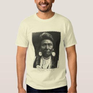 chiefjopseph camisetas