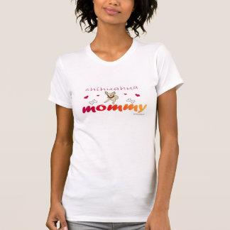 chihuahua camisetas