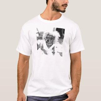 Chihuahua de Marilyn Camiseta