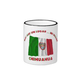 Chihuahua - la O.N.U Lugar… MI Hogar de Más Que Taza