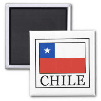Chile Imán
