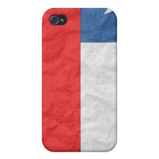 Chile iPhone 4 Funda