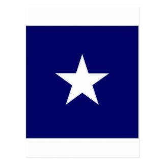 Chile Jack naval Postal