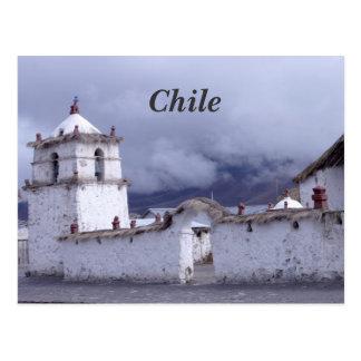 Chile Postal