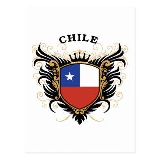 Chile Postales