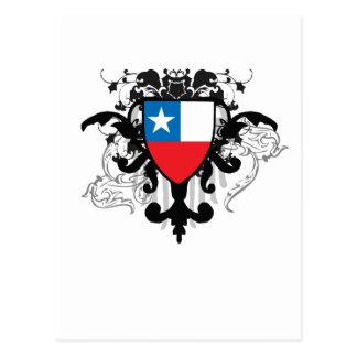 Chile Tarjetas Postales