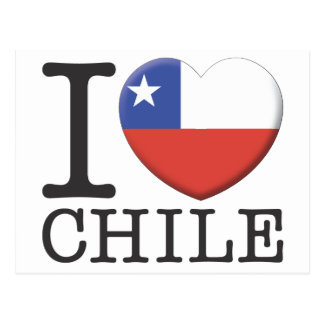 Chile Postales