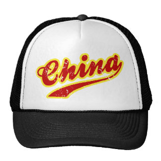 China Gorros