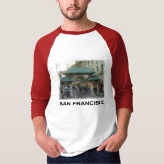 Chinatown de San Francisco Camisas