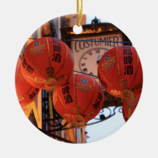 Chinatown febrero de 2013 4.jpg adorno navideño redondo de cerámica