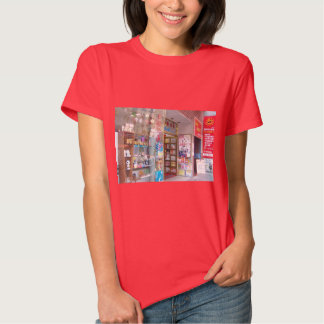Chinatown - Melbourne, Australia Camiseta