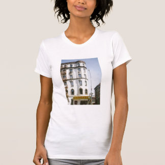 Chinatown New York City Camisetas