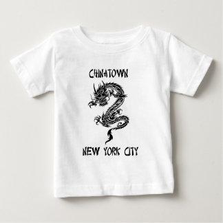 Chinatown Nueva York Camisas