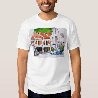 Chinatown, Singapur Camisetas