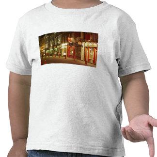 Chinatown, Soho, Londres, Inglaterra, Reino Unido Camiseta