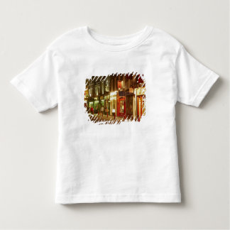 Chinatown, Soho, Londres, Inglaterra, Reino Unido Camiseta De Niño