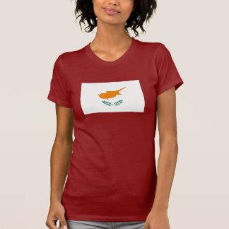 Chipre Camiseta