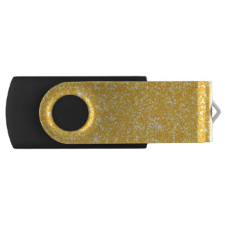 Chispa brillante del brillo memoria USB