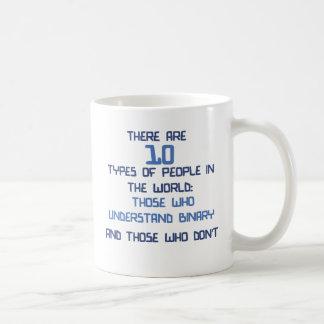 chiste binario taza