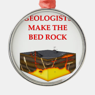 chiste de la geología ornatos