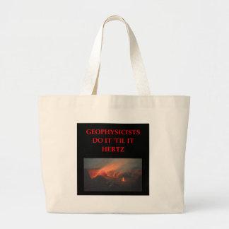 chiste de la geología bolsas